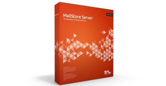 Mailstore-Server