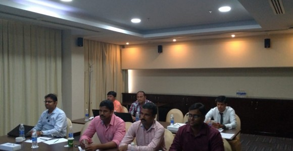 Sophos-XG-Technical-Training-Oman-August-2019