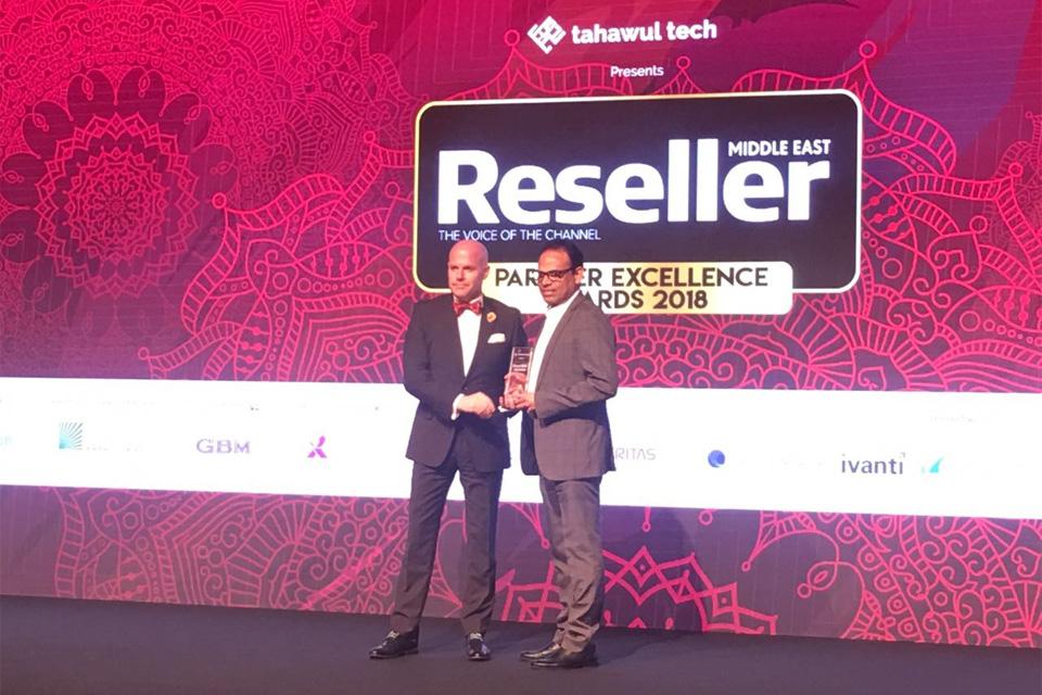 Bulwark-Managing-Director-Honoured-at-the-Reseller-Partner-Excellence-Awards-2018