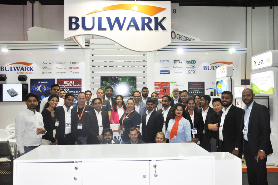 Bulwark-Reinforces-on-Its-All-Round-Security-Portfolio-at-GISEC-2017